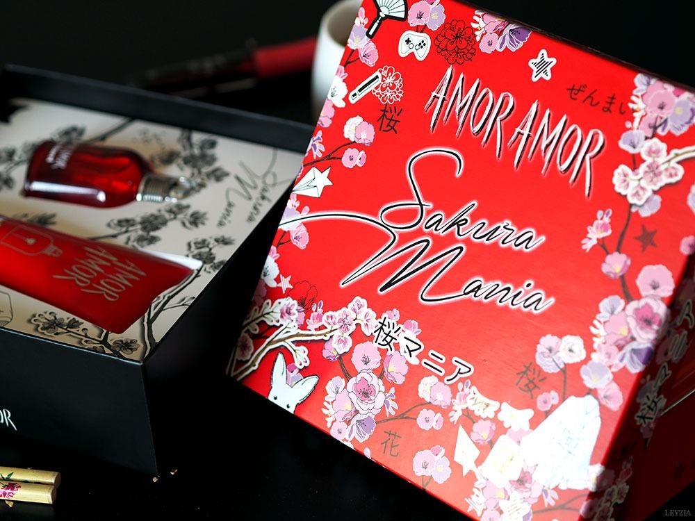 Amor Amor Sakura
