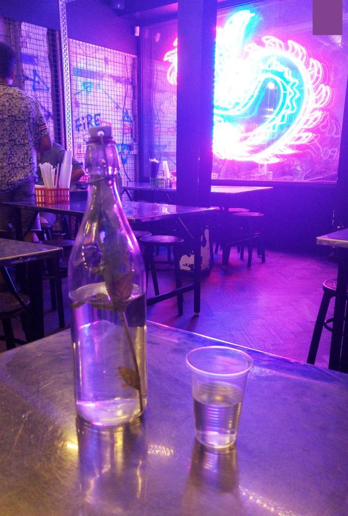 Bangkok boisson