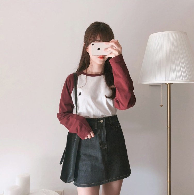 tenue coréenne