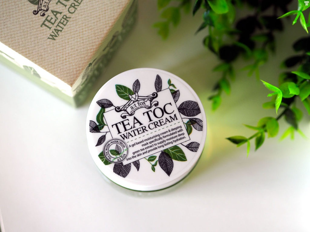 tea toc