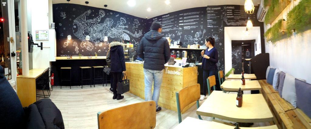 salle Fuumi Sushi