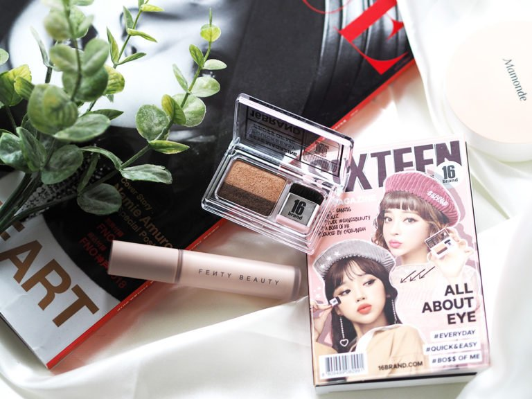 16 Brand - Eye Magazine