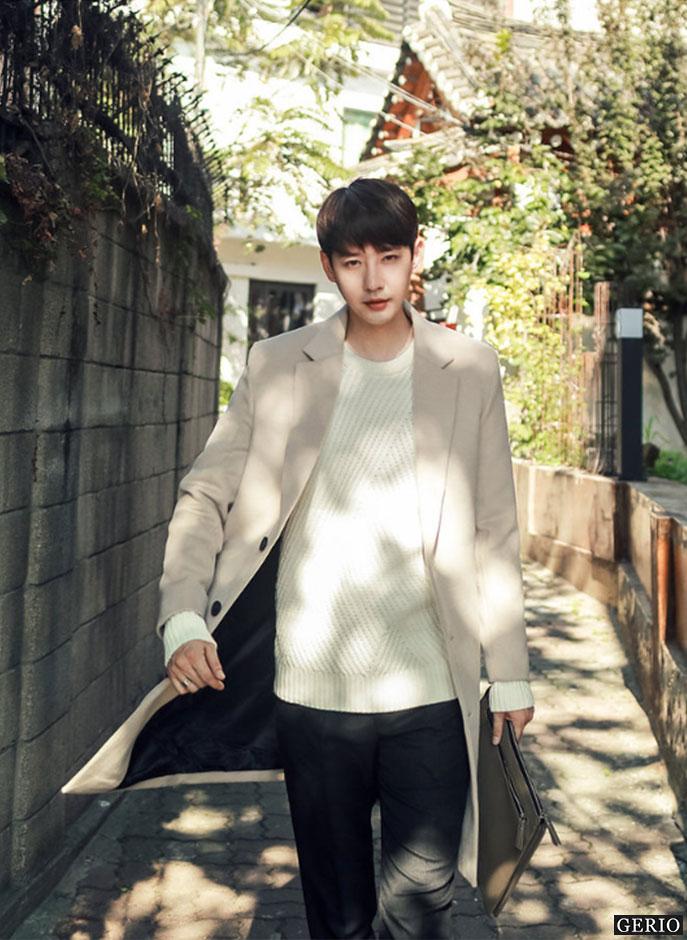 korean chic