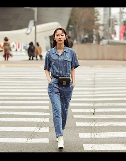 mode coréenne