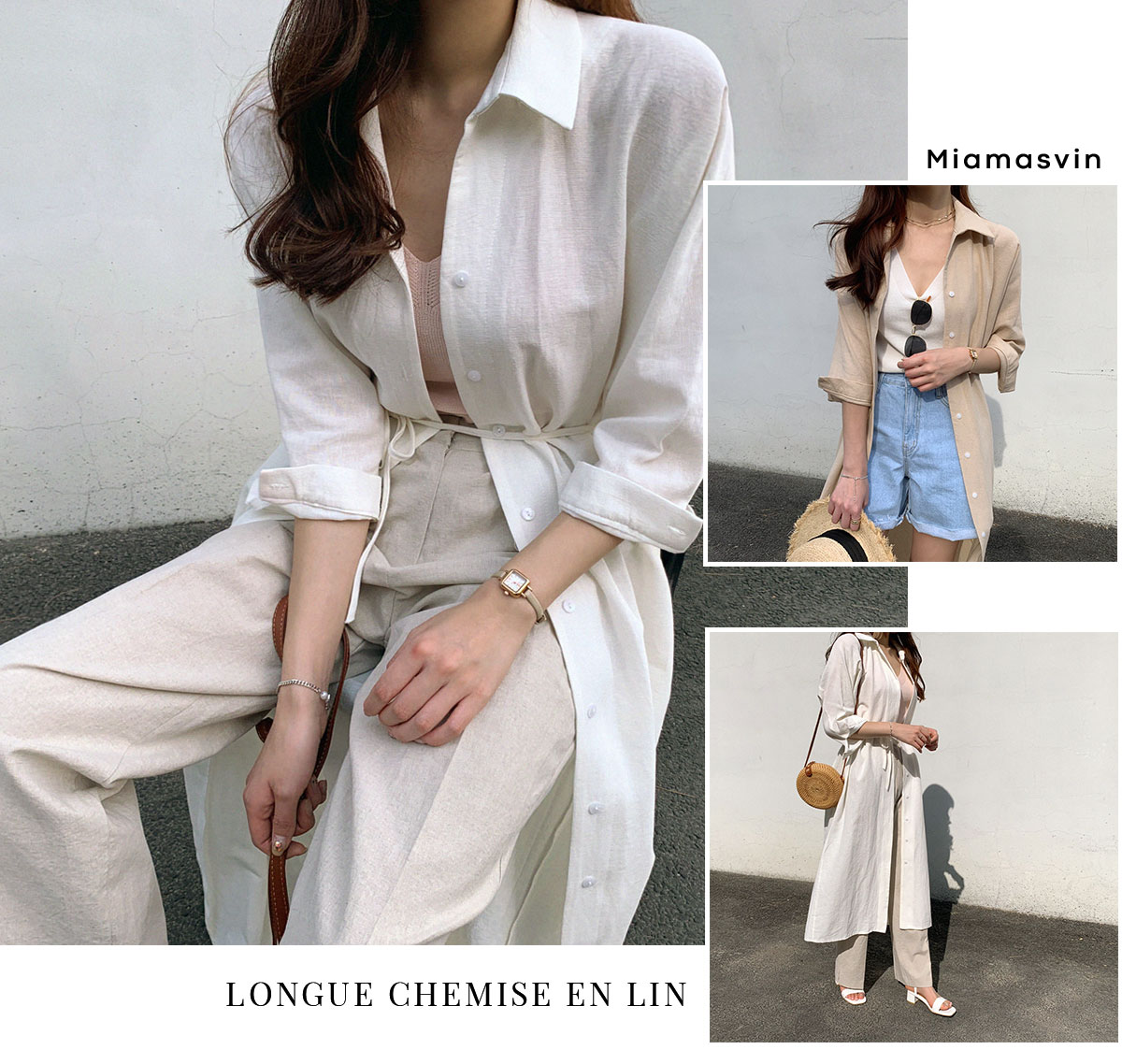 korean chic trendy