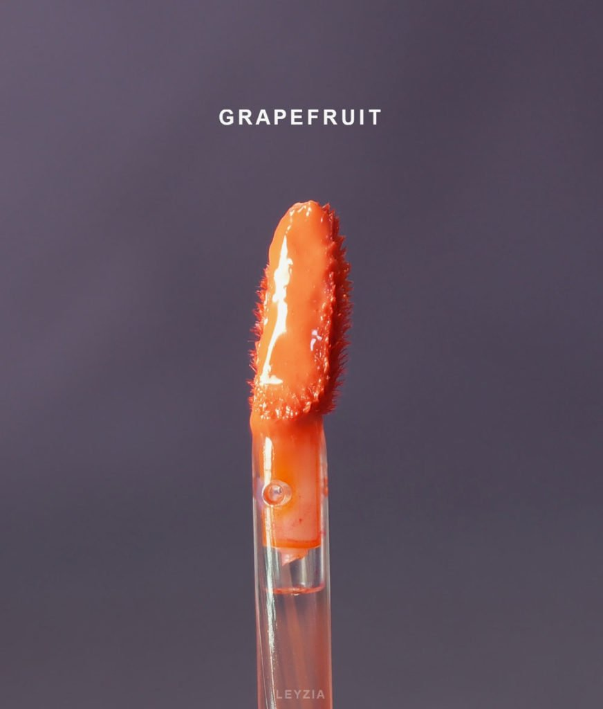 water light tint grapefruit