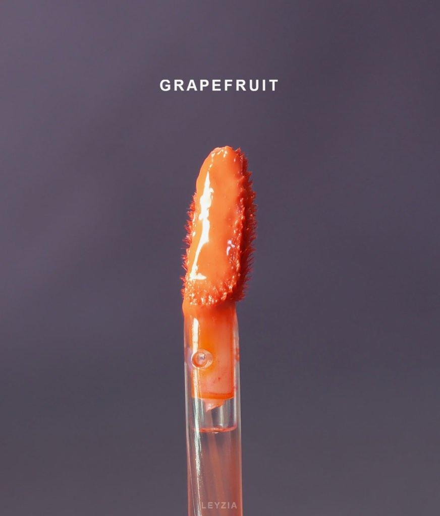 water light tint grapefruit
