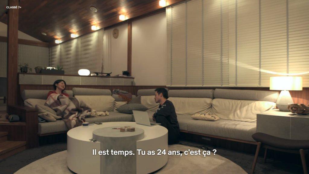 téléréalité japonaise