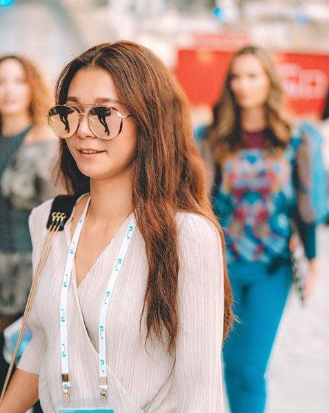 fashion designer coréen