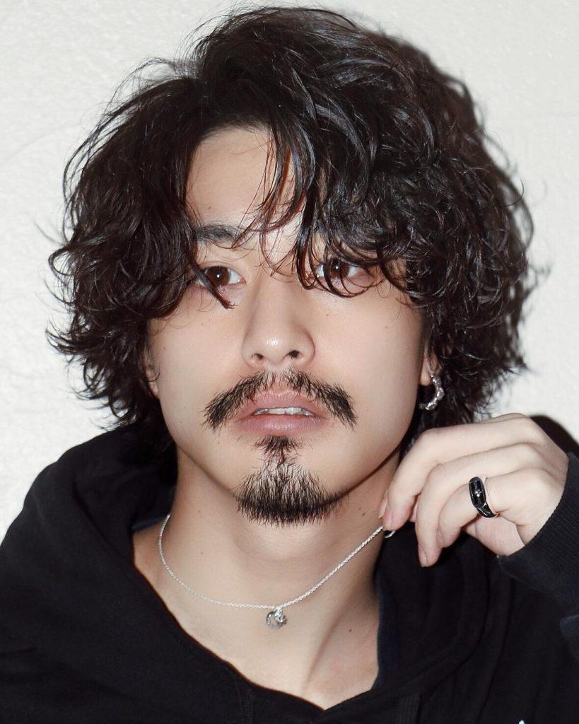 coiffure japonaise