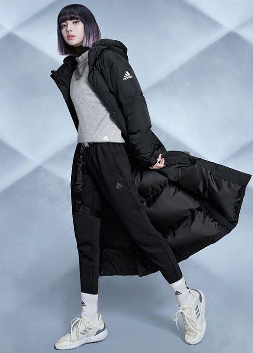 mode coréenne femme