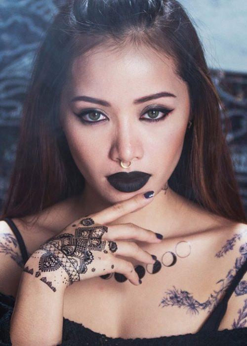 Michelle-Phan